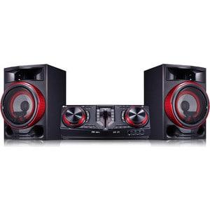 цена на Музыкальный центр LG CJ87