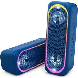 Портативная колонка Sony SRS-XB20 blue
