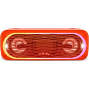 Портативная колонка Sony SRS-XB20 red [terns]sony bluetooth enabled speakers red srs x3 rc[japan import]