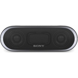 Портативная колонка Sony SRS-XB20 black bluetooth speaker sony srs xb20 portable speakers