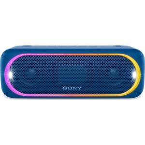 Портативная колонка Sony SRS-XB30 blue портативная колонка sony srs xb30 red