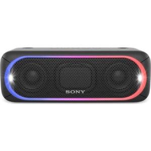 Портативная колонка Sony SRS-XB30 black