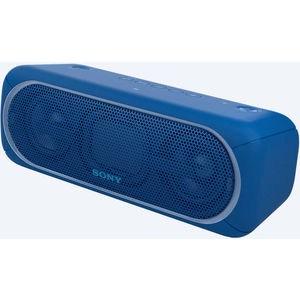 Портативная колонка Sony SRS-XB40 blue колонка портативная marshall kilburn cream