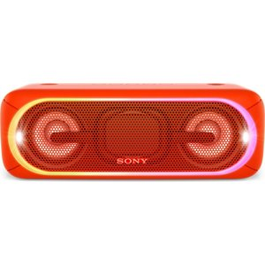 Портативная колонка Sony SRS-XB40 red беспроводная bluetooth колонка edifier m33bt