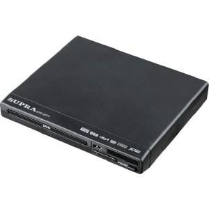 DVD-плеер Supra DVS-207X
