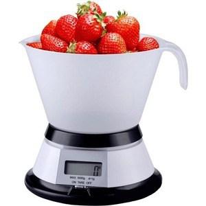 Купить кухонные весы Kelli KL-1509 (687458) в Москве, в Спб и в России