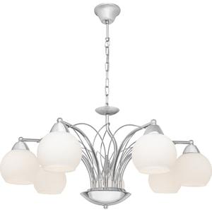 Подвесная люстра Silver Light 138.54.7 люстра подвесная silver light greta 511 53 5
