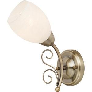 Бра Silver Light 139.43.1 бра silver light 805 40 7