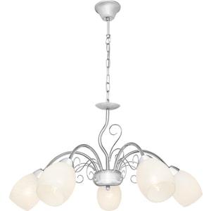 Подвесная люстра Silver Light 139.54.5 люстра подвесная silver light greta 511 53 5