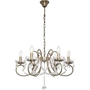 Подвесная люстра Silver Light 260.53.6 люстра подвесная silver light greta 511 53 5