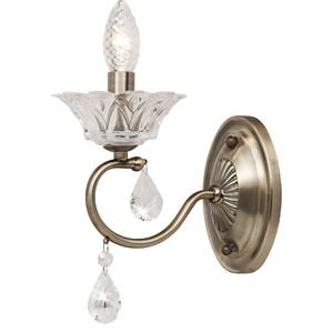 Бра Silver Light 518.43.1 бра silver light 805 40 7