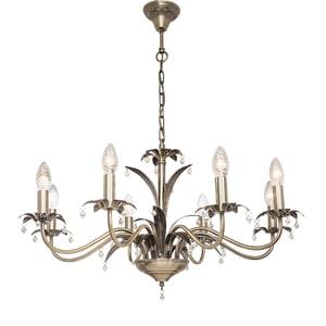 Подвесная люстра Silver Light 519.53.8 люстра подвесная silver light greta 511 53 5