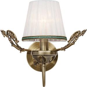 Бра Silver Light 520.43.1 бра silver light 805 40 7