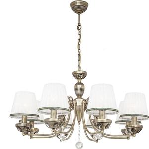 Подвесная люстра Silver Light 520.53.8 люстра подвесная silver light greta 511 53 5