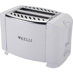 Тостер Kelli KL-5068 белый 2015 weiqin 50 m 5068