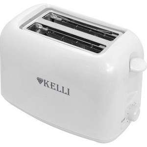 Тостер Kelli KL-5069 белый кофеварка kelli kl 1444 белый