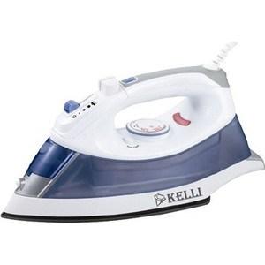 Утюг Kelli KL-1615 утюг kelli