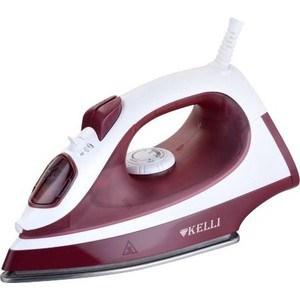 Утюг Kelli KL-1620 цена