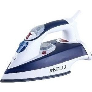 Утюг Kelli KL-1625 цена