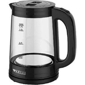 Чайник электрический Kelli KL-1313