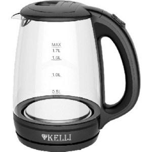 Чайник электрический Kelli KL-1314 цена