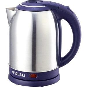 все цены на Чайник электрический Kelli KL-1315 онлайн