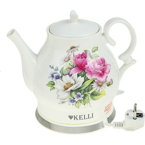 Чайник электрический Kelli KL-1434 эрнест хемингуэй for whom the bell tolls