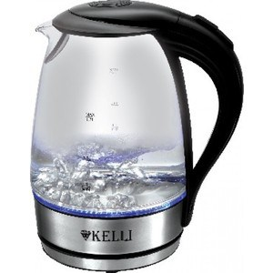 все цены на Чайник электрический Kelli KL-1462 онлайн
