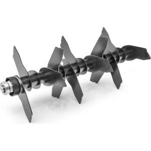 Вал с ножами Wolf Garten (196-104-650) ножницы для живой изгороди wolf garten hs b 7424000