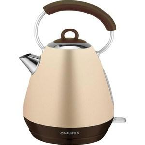 Чайник электрический MAUNFELD MFK-660BG чайник maunfeld mfk 660bg