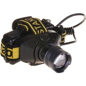 Налобный светодиодный фонарь Elektrostandard Expert от батареек 40х55 150 лм 4690389031946 elektrostandard налобный светодиодный фонарь elektrostandard extreme 4690389087622