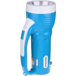 Ручной светодиодный фонарь Elektrostandard Torres аккумуляторный 211х83 170 лм 4690389100079