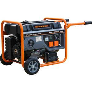 Генератор бензиновый Профер GG7300E+B+W генератор бензиновый patriot srge 3500