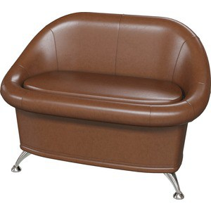 Диван Гранд Кволити Орион 6-5154 коричневый стенка для гостиной гранд кволити стенка горка джордан 6 559