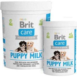 Молоко Brit Care Puppy Milk молоко для щенков 250г