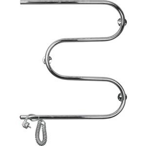 Полотенцесушитель Domoterm DMT 107-25 60*50 EK L электрический, подключение слева