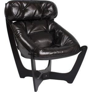 Кресло для отдыха Мебель Импэкс МИ Модель 11 венге, Oregon perlamytr 120 кресло для отдыха орион 2 oregon