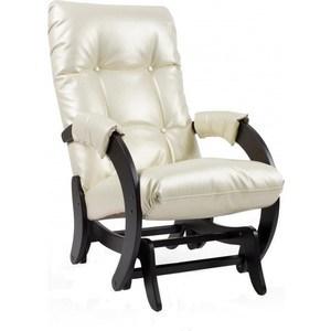 Кресло-качалка глайдер Мебель Импэкс МИ Модель 68 oregon perlamytr 106 кресло для отдыха орион 2 oregon