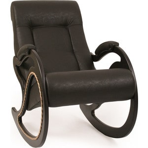 Кресло-качалка Мебель Импэкс МИ Модель 7 венге, обивка Dundi 108 мебель page 7