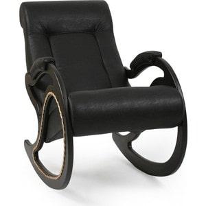 Кресло-качалка Мебель Импэкс МИ Модель 7 венге, обивка Dundi 109 мебель page 7