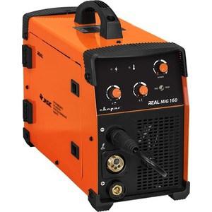 Сварочный инвертор Сварог REAL MIG 160 (N24001) сварочный полуавтомат сварог mig 250f j33