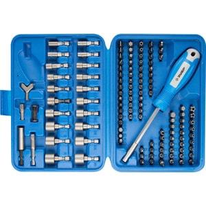 Набор бит Зубр Эксперт, 122 предмета (26096-H122) компрессор зубр эксперт 61125