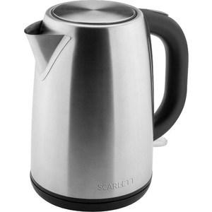 Чайник электрический Scarlett SC-EK21S49 scarlett sc ek27g18 black чайник электрический