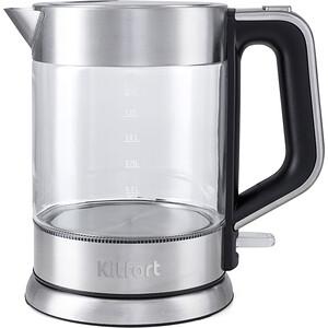 Чайник электрический KITFORT KT-617