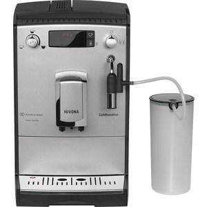 Кофе-машина Nivona NICR656 CafeRomatica кофе машина jura s8 chrom eu 15187