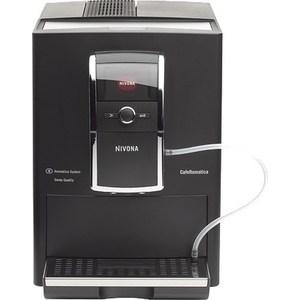 Кофе-машина Nivona NICR838 CafeRomatica