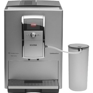 Кофе-машина Nivona NICR848 CafeRomatica