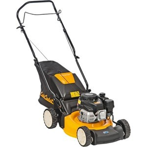 Газонокосилка бензиновая Cub Cadet LM1 CP46 new lone wolf and cub v 7