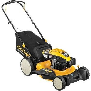 Газонокосилка бензиновая Cub Cadet LM1 DP53 new lone wolf and cub v 7