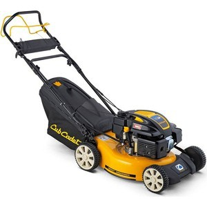 Газонокосилка бензиновая Cub Cadet LM1 AR 46 new lone wolf and cub v 7